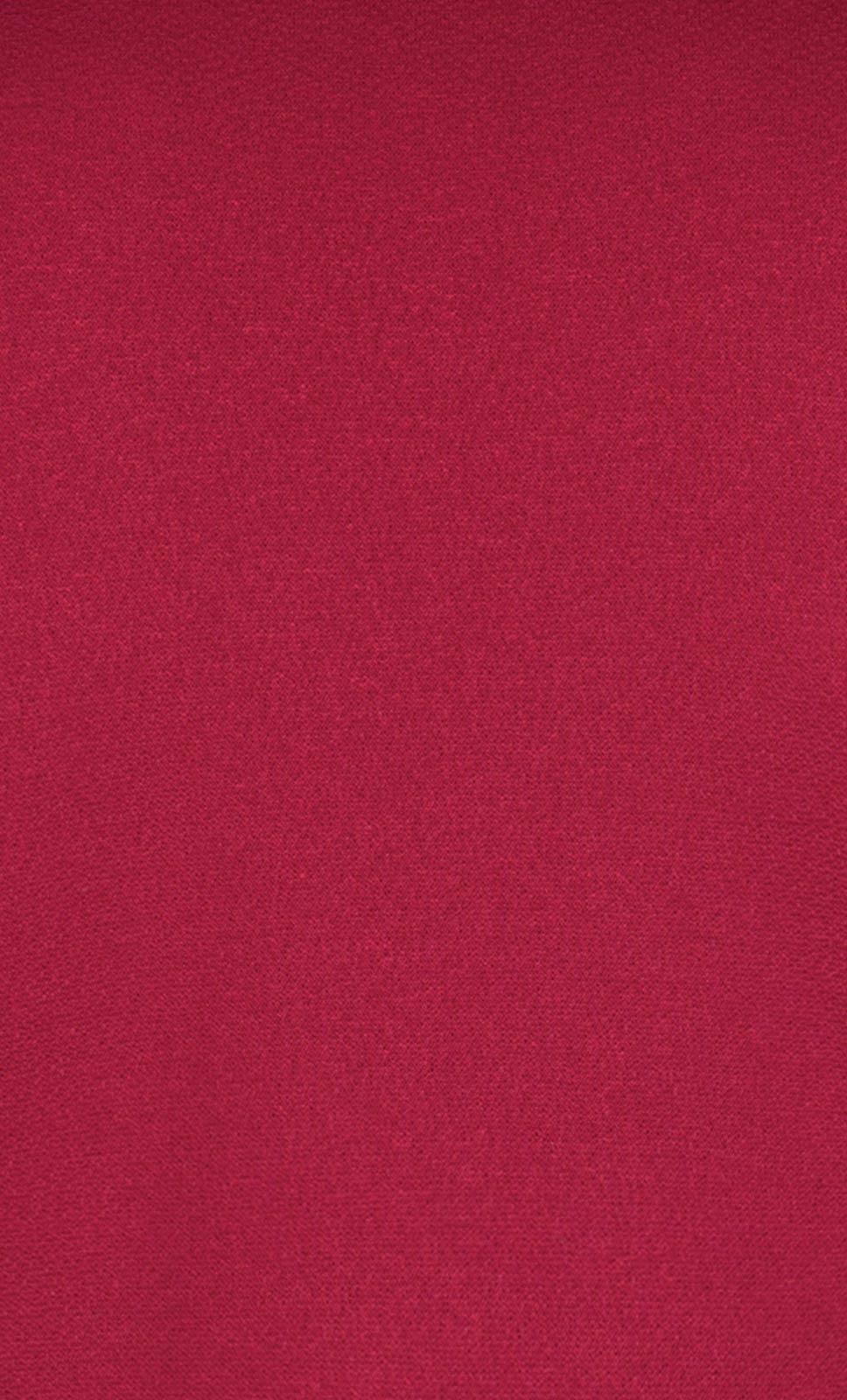 Milano-Crepe-Beaujolais-Red