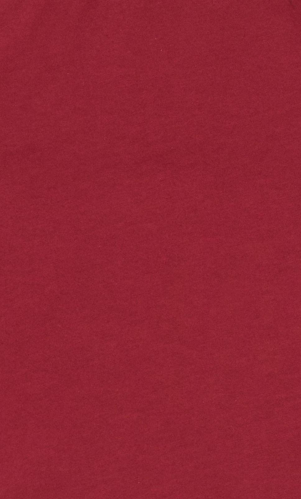Single-Jersey-Plum-Red