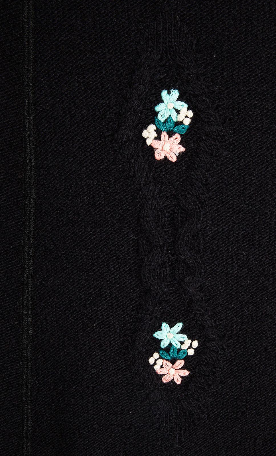 Edelweiss-Black