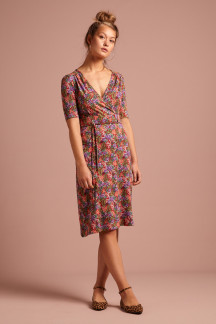 Cecil Dress Bahama