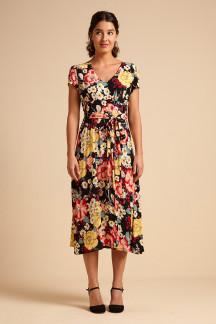 Shiloh Dress Carioca