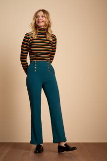 Lara Sailor Pants Broadway