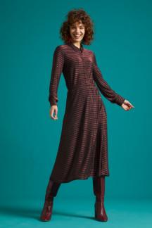 Juno Skirt Travolta Stripe