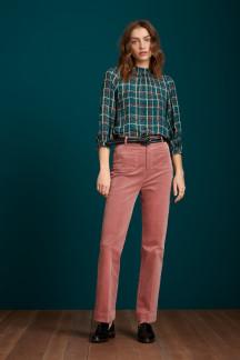 Garbo Pocket Pants Corduroy