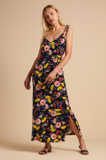 Nadya Dress Rosabelle