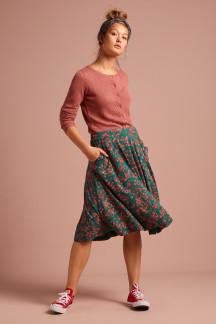 Circle Skirt Touche