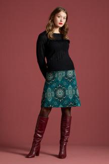Border Skirt Regal