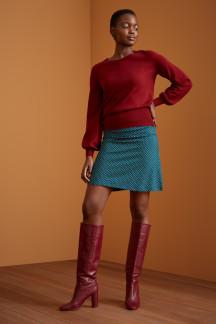 Border Skirt Trifle