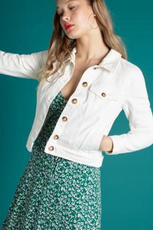 Janey Jacket Sweet Denim