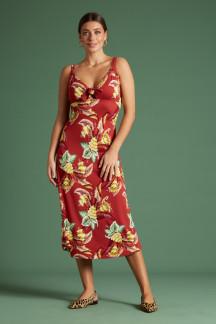 Gisele Dress Topanga