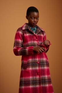 Rachel Coat Brody Check