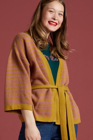 Kimono Cardi Dizzy