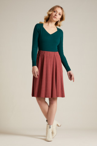Serena Skirt Coney
