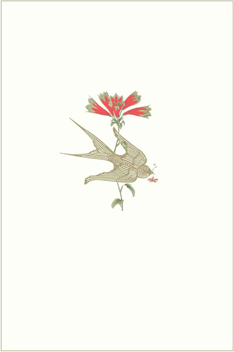 Cross Tulip Dress Lily