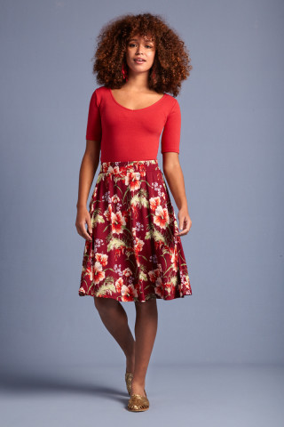 Serena Skirt Colada