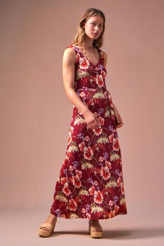 Anna Dress Colada