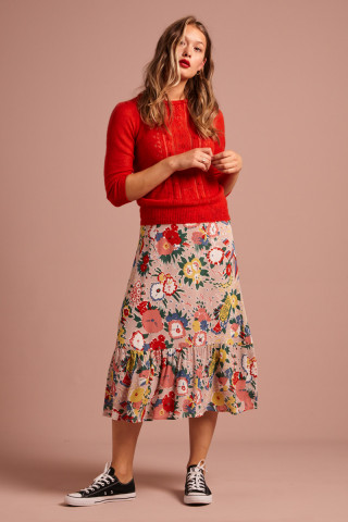 Esme Skirt Sorrento