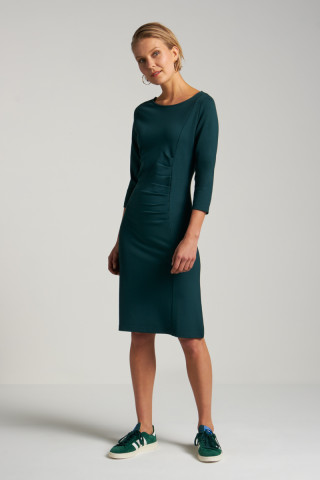 Brigitte Dress Milano Uni
