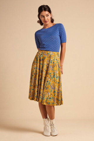Circle Skirt Bonsai