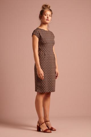 Rose Dress Sirocco