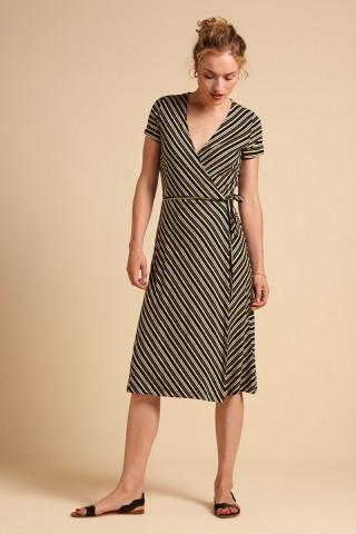 Wrap Dress Gelati