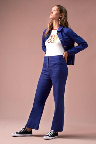 Ellen Jacket Sturdy