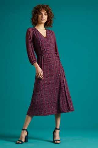 Wrap Dress Rika