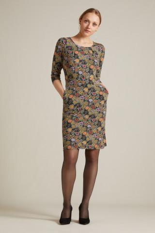 Mona Dress Koji