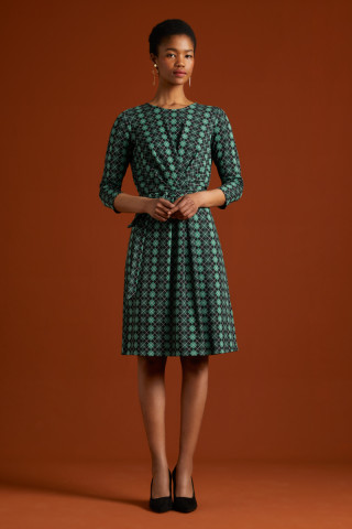 Hailey Dress Aberdeen