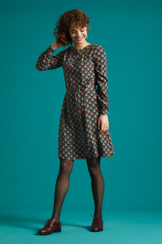 Kennedy Tunic Dress Emperor