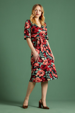 Shiloh Dress Kimora