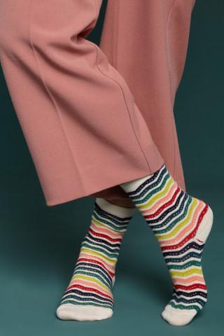 Socks 2-Pack Sassy