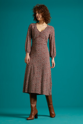 Lynn Dress Sevres