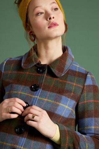Anais Coat Jackson