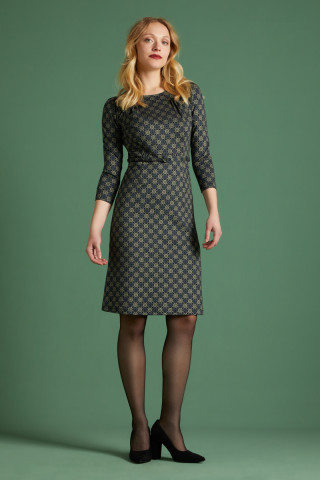 Polly Long Dress Lily