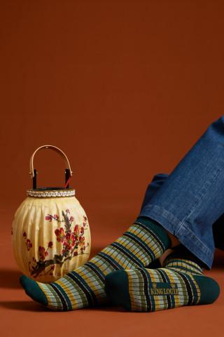 Socks 2-Pack Reina
