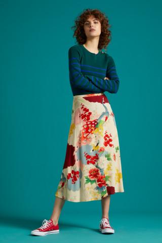 Juno Skirt Sesame