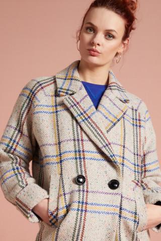 Amelie Coat Montreal