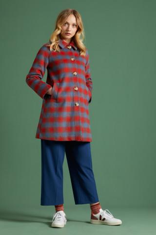 Bonnie Coat Seattle