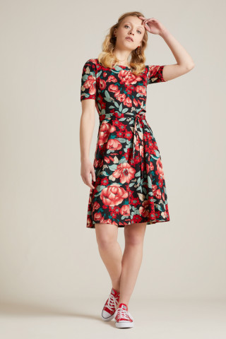 Betty Dress Kimora