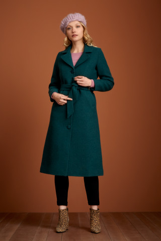 Peyton Coat Kennedy