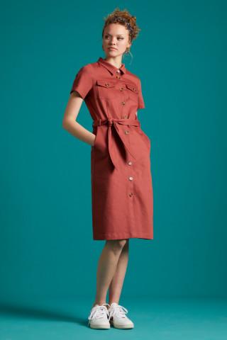 Katy Dress Sturdy