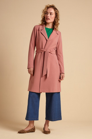 Robin Summer Coat Tuillerie