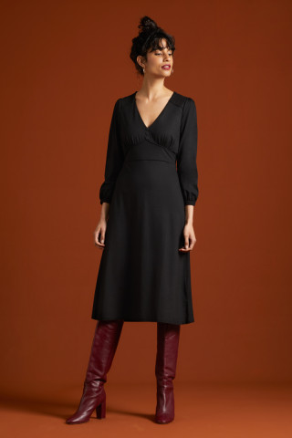Lynn Dress Ecovero Classic