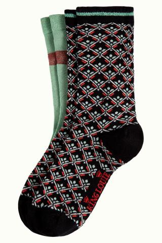 Socks 2-Pack Fresno