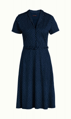 Emmy Dress Little Dots