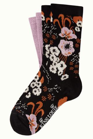 Socks 2-Pack Bloomsbury