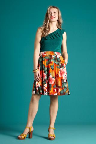 Serena Skirt El Segundo