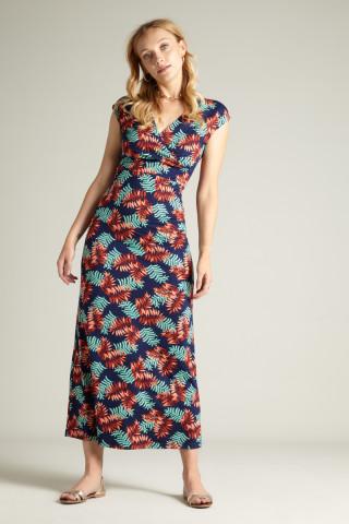 Lot Maxi Dress Palo Verde