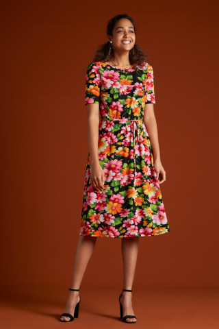Joyce Dress Cali